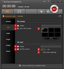 Bandicam Screen Recorder 4.6.5 Build 1757 Crack ...